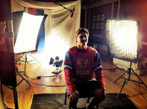 First overall draft pick Nail Yakupov. Source: Russian Machine Never Breaks.