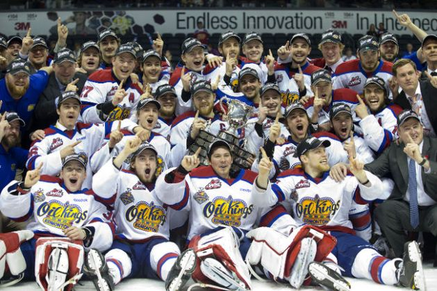 Source: Edmonton Oil Kings