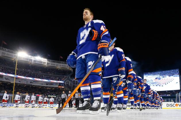 Source: New York Islanders