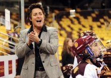 Image from: http://umdhockey.com/wp-content/uploads/2014/04/ShannonMillerclap640.jpg