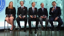 HHOF 2015 inductees. Photo from CBC.ca.