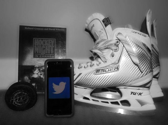 Best Hockey Twitter