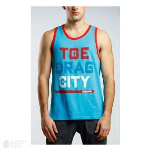 gongshowtoedragcityshirt