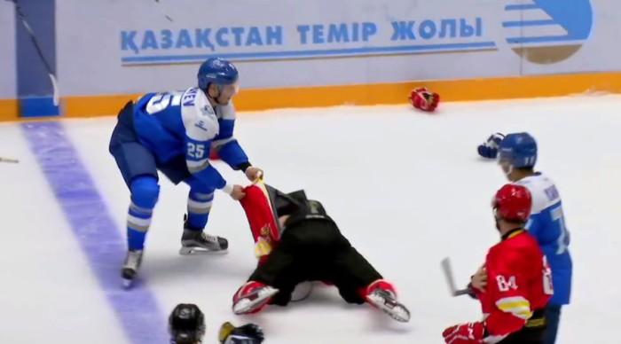 Damir Ryspayev