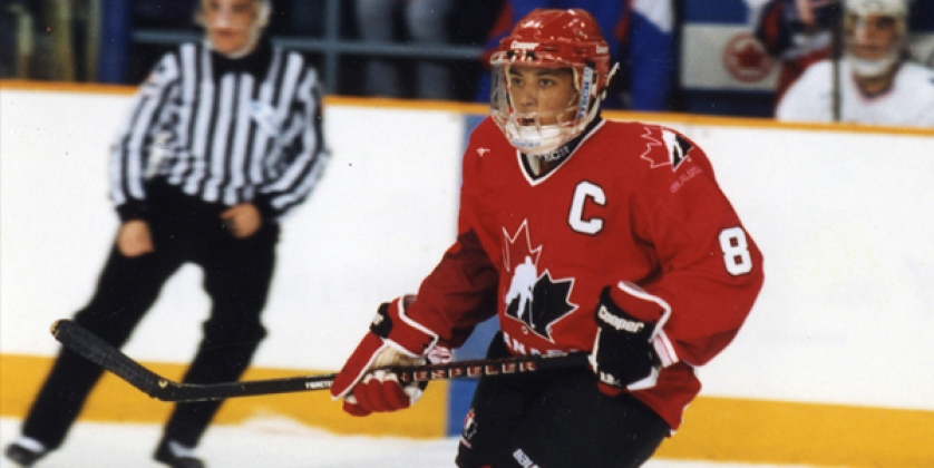 Weekly Links: Angela James and BHM; the NHL to play in Sweden and China;  Hockey is for Everyone month; and more | Hockey in Society / Hockey dans la  société