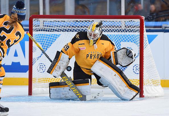 2016 Bridgestone NHL Winter Classic - Women's Hockey Classic