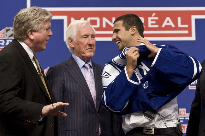 kadri-draft-day