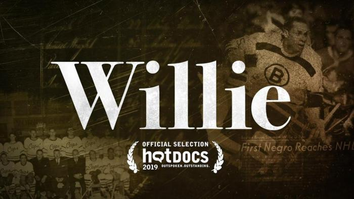 Film Review: Willie | Hockey in Society
