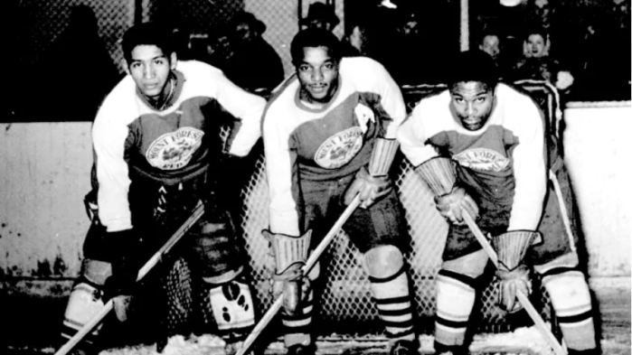 Screenshot_2020-02-21 This rural Ontario black hockey line broke barriers — producing generations of star players CBC News